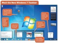 New features Windows 7